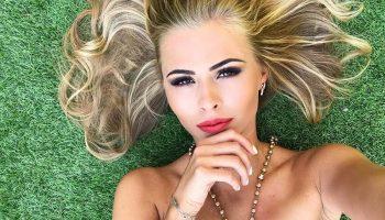 Настя Смирнова: популярность, личная жизнь и Инстаграм